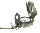 Military Lensatic Compass